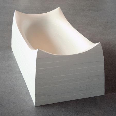 Tender Tub by Maren Hartveld