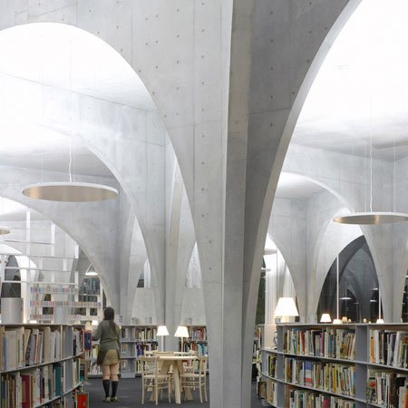 Dezeen's top ten: Japanese projects