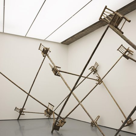 Ai Weiwei at Albion Gallery