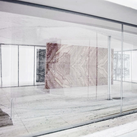 Barcelona Pavilion News And Design Dezeen