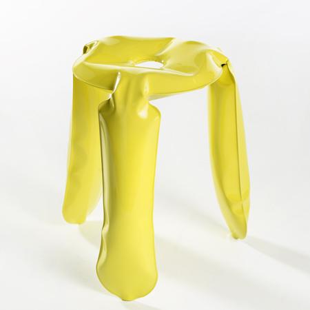 Sensational Plopp Stool By Oskar Zieta For Hay Dezeen Inzonedesignstudio Interior Chair Design Inzonedesignstudiocom