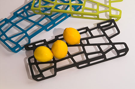 Axis tray by Snack On