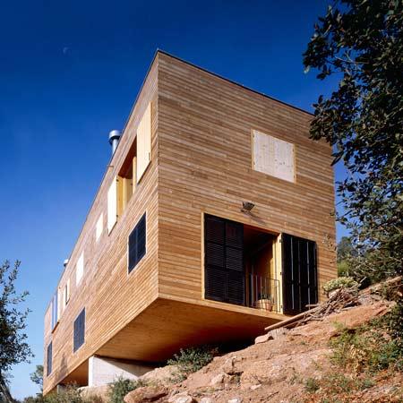 Casa 205 by H Arquitectes