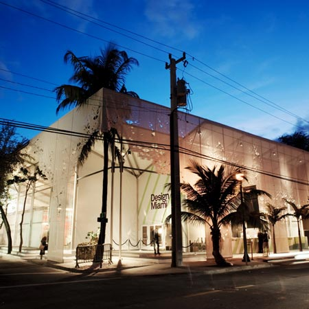 Design Miami Temporary Structure by Aranda\Lasch 2