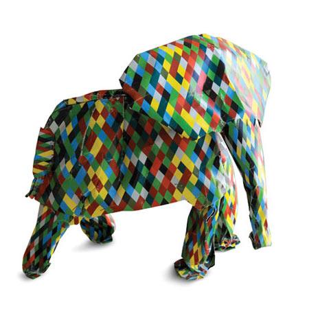 Paperlove at Design Miami