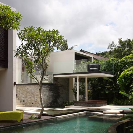 Architecture Home Design on Architects Aboday Have Completed A Holiday Home Called Villa Paya Paya