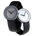 Pierre Junod watches by Massimo & Lella Vignelli and Tobias Jacobsen & Soren Varming
