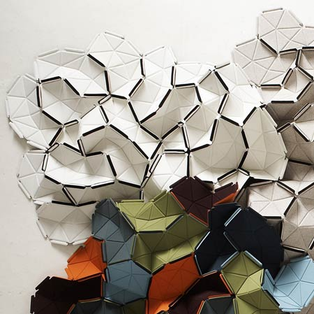 Clouds by Ronan and Erwan Bouroullec