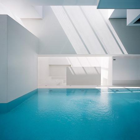 les bains des docks by jean nouvel. Black Bedroom Furniture Sets. Home Design Ideas