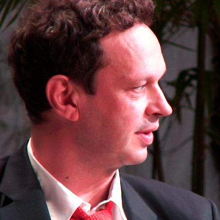 Design Miami Chat Shows: Tom Dixon