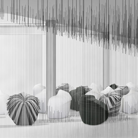 Ghost Stories by Nendo at Friedman Benda Gallery