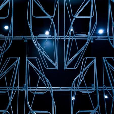 Pendulum Plane by Oyler Wu Collaborative