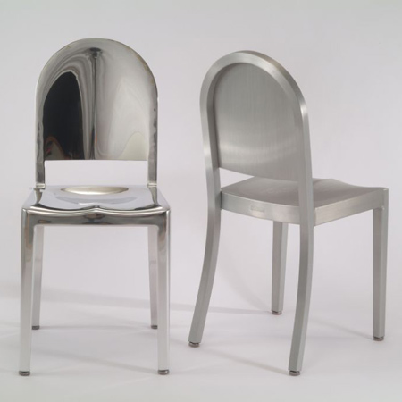 Morgans by Andrée Putman for Emeco