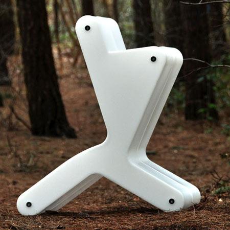 Keer Chair by Reinier de Jong 2