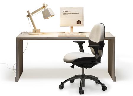Workplace by TAF | Dezeen