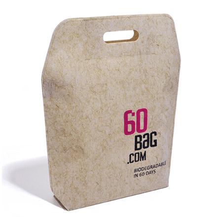 60Bag by Katarzyna Okinczyc and Remigiusz Truchanowicz