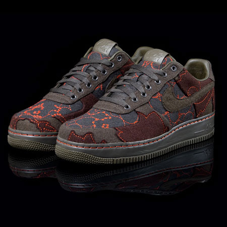Nike 1 World AF1 by Maharam with Hella Jongerius
