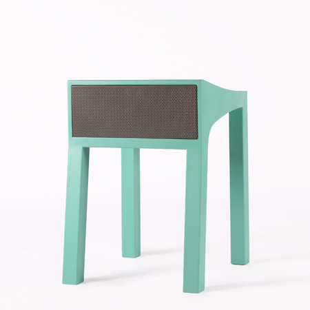 Chairs for the Dysfunctional by Alice Wang