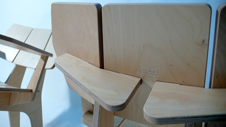 Elephant Lounge Chair By Mediodesign P1120397