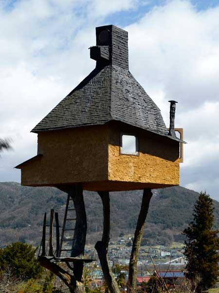 takasugi an by terunobu fujimori dezeen. Black Bedroom Furniture Sets. Home Design Ideas