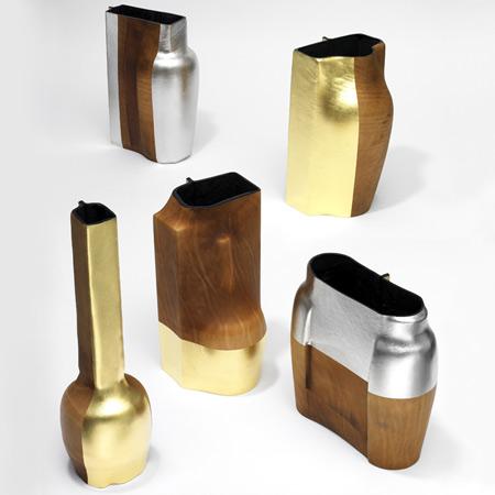 Vases by Simon Hasan