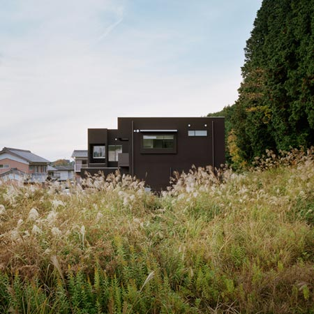 House of Vision by FORM/Kouichi Kimura Architects