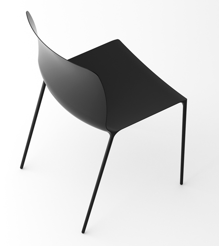 Established And Sons In Milan 09 Surface Chair02_terence_woo. ...