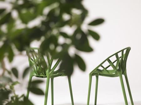 Растительный от Ронана и Эрвана Буруллеки