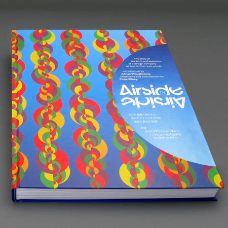 Competition: five copies of Airside by Airside to be won