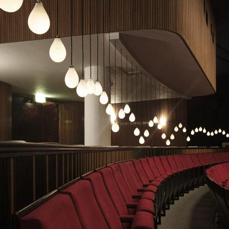 Rio Cinema by 1:2:3 and Kristoffer Sundin