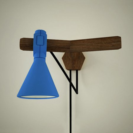 Darum lamp by DAG-designlab