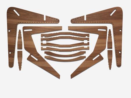 Дизайн для Живого Мира в Купер-Хьюитт