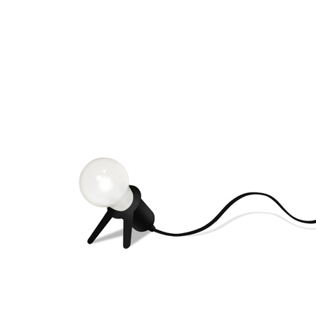 Chiwawa lamp by Vincent Olm