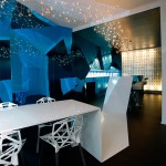 Grey Goose bar by Puresang