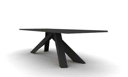 Big Table by Alain Gilles for Bonaldo | Dezeen