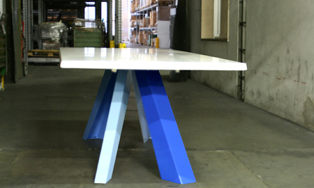 Big Table by Alain Gilles for Bonaldo | Dezeen