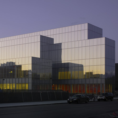 Anchorage Museum Expansion by David Chipperfield Architects