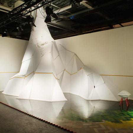 Designers of the future at Design Miami/Basel