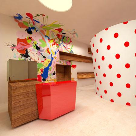 Emporium by Sergio Calatroni Artroom