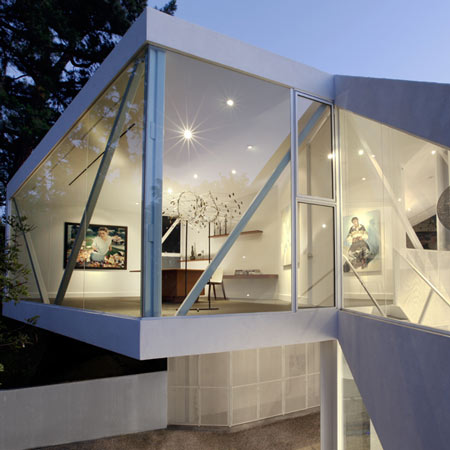 Sapphire Gallery by XTEN Architecture 2