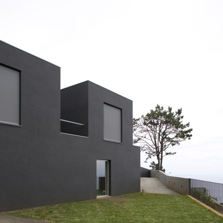 Casa Funchal 05 by Paulo David