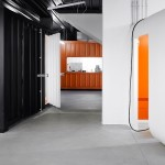 Dinahosting Offices by O Antídoto