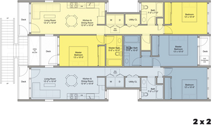 Awesome mir duplex by atelier hitoshi abe plan diagram