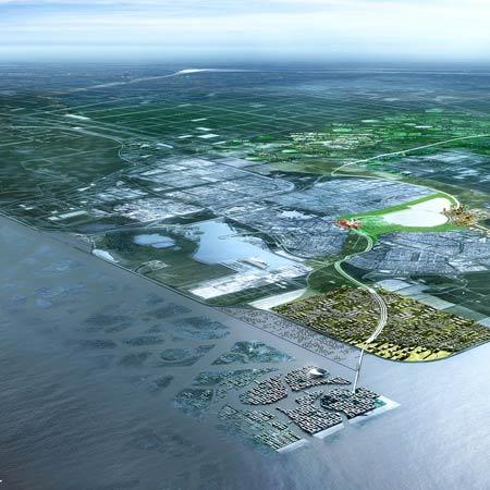 Vision 2030 by MVRDV