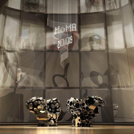 Ron Arad: No Discipline at MOMA