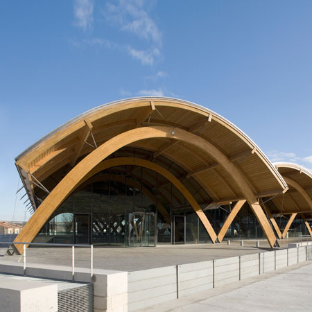 RIBA Stirling Prize shortlist 2009