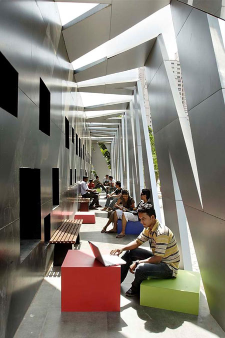 Institute Of Technology Interior Architecture And Design