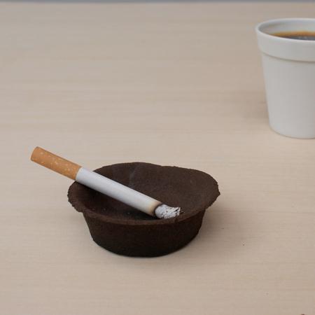 A cup of coffee by Ryohei Yoshiyuki