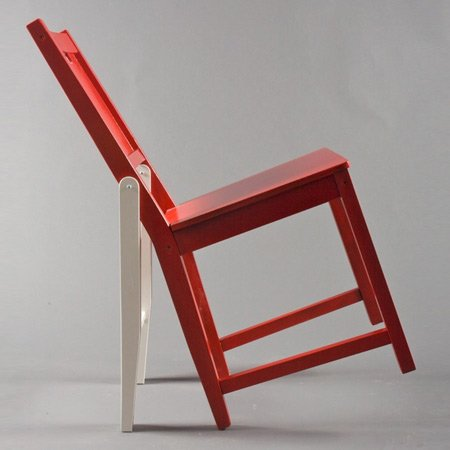 Attitude Chair by Deger Cengiz