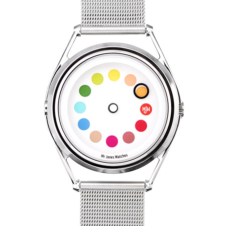 Cyclops by Mr Jones Watches